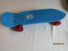 Shaun White Skateboard Supply Co Street Penny Board Blue 22 Vintage board/truckX