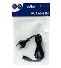 Câble d'alimentation (1M) pour Playstation 3 / PS4™ -  Neuf
