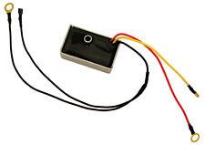 Club Car Golf Cart Voltage Regulator OEM # 1027101-01 & 1015777 - EPIGC113