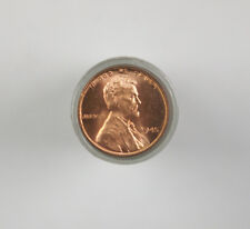 1945-P Lincoln Cent Roll BU 50 Coins Total