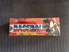 1976 OPC BASEBALL BOX AUTH BY THE BBCE