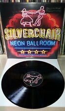 LP SILVERCHAIR - NEON BALLROOM - MOV - MUSIC ON VINYL