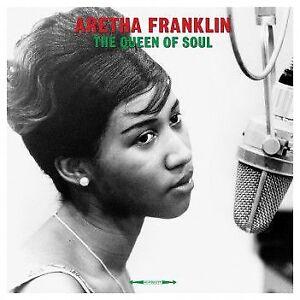 Aretha Franklin - The Queen Of Soul VINYL LP