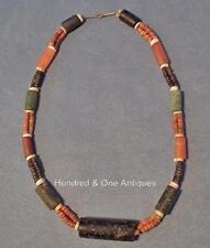 Antique Pre Columbian Tairona Culture Necklace circa 500 - 1500 AD