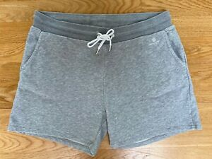 GANT Sweat-Shorts Short grau xl getragen