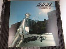 Deodato – 2001 (CTI Records – CTI 7081)