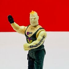 Mask Kenner M.A.S.K. vintage action figure toy Stinger Bruno Sheppard mowhawk