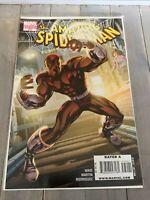 Amazing Spider-Man vol 1 #579 SHOCKER Variant Cover Marvel Comics NM 1st Print