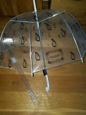 Marc Jacobs  Damen Regenschirm - Stockschirm - NEU!