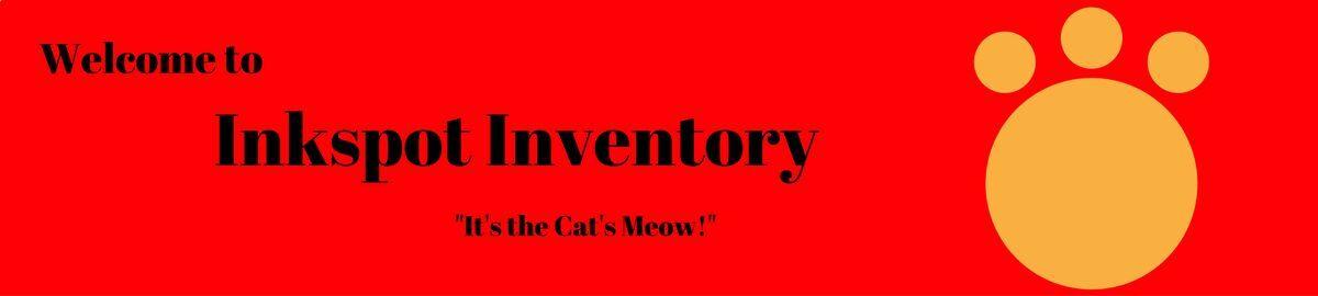 Inkspot Inventory