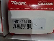 Raybestos Steering Tie Rod End 401-1921B
