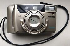 Bell+Howell PZ3300 AF 38-120 Power Zoom 35mm Camera