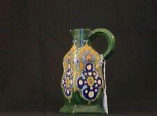 1900-1919 (Art Nouveau) Date Range Gouda Pottery