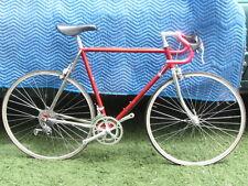 Palo Alto BMZ BICYCLE Bike Columbus tubing  57cm Biemmezta of Milan Italy