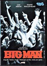 BIG MAN de David Leland con Liam Neeson. Tarifa plana de envío España: 5 €.
