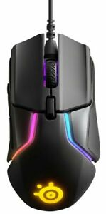 Steelseries Rivl 600 USB Gaming mouse NEW FREE US SHIPPING