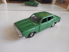 Yonezawa Toys Diapet Nissan Cedric 2800 SGL in Green