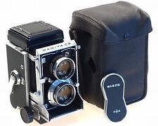 MAMIYA C3 TLR FILM CAMERA 2.8/80mm LENS PROFESSIONAL