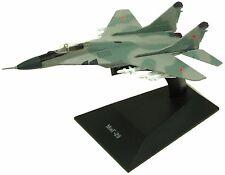 Mikoyan MIG-29 Soviet Jet Fighter 1/144 Diecast Model Plane Altaya