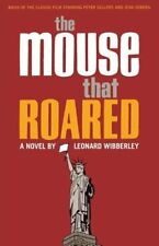 The Mouse That Roared by Leonard Wibberley: Used
