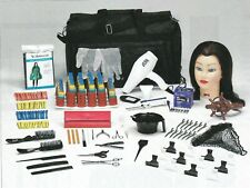 Professional Cosmetology Student Kit-Basic Level with Tote Bag