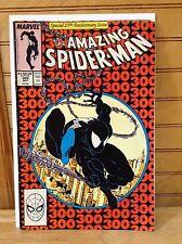 The Amazing Spider-Man #300 -5.5/6.0