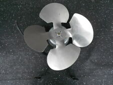 """EMERSON 050-0259-1 BLOWER FAN THERMALLY PROTECTED 10"""" (WIRE CUT)"""