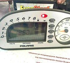 OEM 2001-2004 POLARIS MFD DIGITAL DISPLAY GAUGE VIRAGE 700 I 800 TX TXI 1200