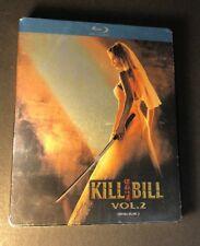 Kill Bill Vol. 2 (Blu-ray Disc, 2010)
