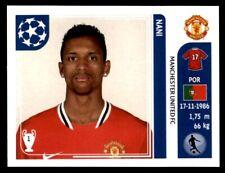 Panini Champions League 2011-2012 - Nani Manchester United FC No. 151