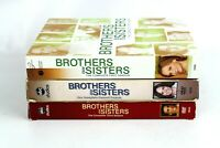Brothers & Sisters DVD Box Set Seasons 1 2 3 Read Description