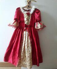Robe déguisement Princesse Disney 3/4 ans Belle