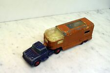 Matchbox No. K-18 Dodge Articulated Horse Van, Prod.Jahr 19??, Super Kings