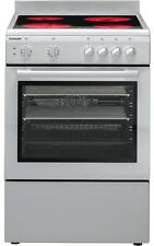 Euromaid CW60 Electric Grill Oven with Cooktop