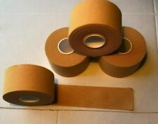 Premium Rigid Sports Strapping Tape 4 Rolls Quality  13.7mtr  x 38mm  OZ Seller