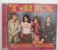 "T. Rex,  ""Electric Boogie"",  Hard Rock CD, New Sealed,  #Pilot 13 (1997 Edition)"