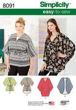 Female new Shirt Sewing Patterns
