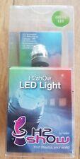 Hydor Spot éclairage H2shOw Led Light vert 101 pour aquarium