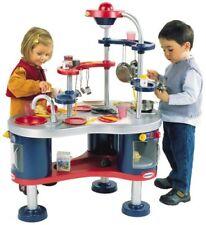 Grand Chef Kitchen Play Set for Kids