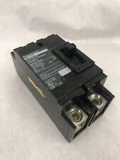 Square D QDP22175 TM 175 Amp 2 Pole Circuit Breaker