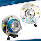 Pair (2) Front or Rear Wheel Hub Bearing for Chevrolet Venture Impala w/ ABS