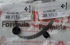 Formula - Mastercyli. Diaphragm+cap x R1/The One MY09 MY10 FD-M053-25 FD-T031-05