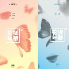 BTS In The Mood For Love PT.2(4TH MINI ALBUM) photobook photocard(Randome Color)