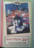 Vita stregata. - DIANA WYNNE JONES - SALANI -1998 - M