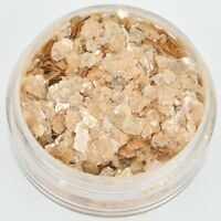 BRONZE Shattered Mica Glitter Shards for Ice Resin by Ranger .25oz cft0104
