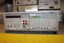 TEKTRONIX AFG5101   ARBITRARY  FUNCTION GENERATOR TM5006A DM5120   MULTIMETER