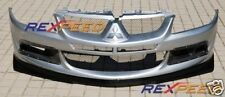 REXPEED Carbon Varis style splitter lip Mitsubishi Lancer EVO 8