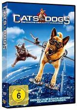 DVD - Cats & Dogs - Die Rache der Kitty Kahlohr / #7814
