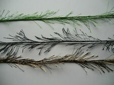 camouflage weed effect material choose colour carp,course,pike ,leads ,hair rigs