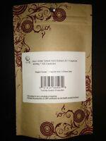 Deer Antler Velvet Horn 20:1 Extract 400Mg *100Capsules IGF-1 GHRF-6 EGF NGF FGF
